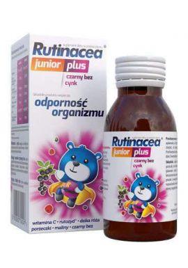 Rutinacea Junior Plus, SYROP 100 ml