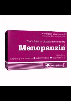 Menopauzin Olim Labs 30 tabletek
