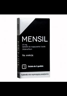 Mensil, 2 tabletki