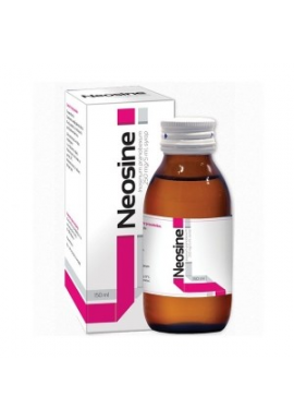 Neosine syrop 250mg/5ml 150ml