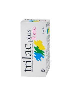Trilac plus forte, krople dla niemowlat powyzej 1 miesiaca i dzieci, 5 ml