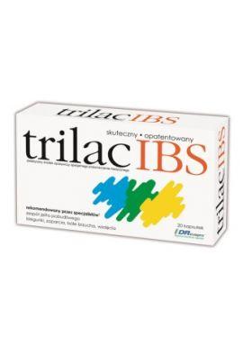Trilac IBS, 20 kapsulek