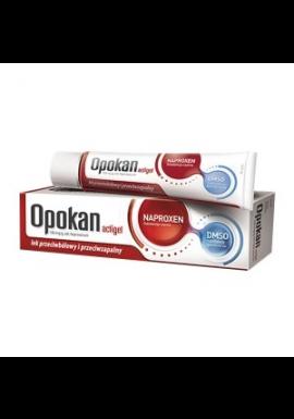 Opokan Actigel żel 0,1g/g 50g