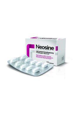 Neosine 500mg, 50 tabletek