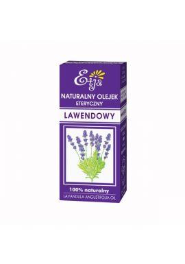 Etja, naturalny olejek eteryczny lawendowy, 10 ml