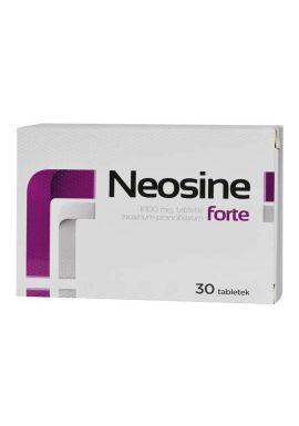 Neosine Forte 1 g, 30 tabletek