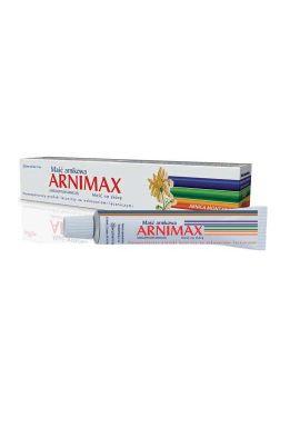 Masc arnikowa, arnimax, 40 g