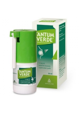 Tantum Verde aerozol 30ml