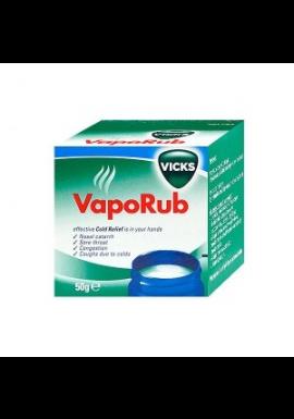 Vicks VapoRub maść  dla dzieci od 5 lat i dorosłych  50g