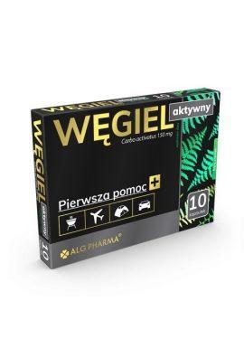 Wegiel 10  kaps