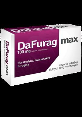 DaFurag Max 15 tabl