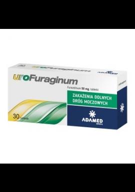 UroFuraginum 30 tabl