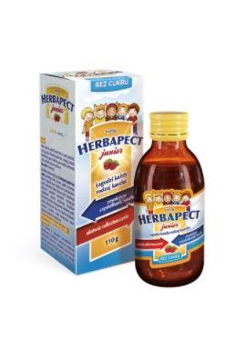 Herbapect Junior bez cukru, 110g
