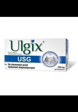 Ulgix USG 2 kaps