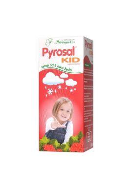 Pyrosal Kids syrop 100ml