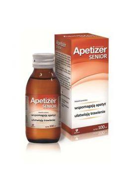 Apetizer Senior syrop 100ml