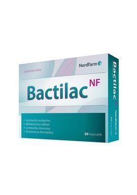 Bactilac NF 20 kapsulek