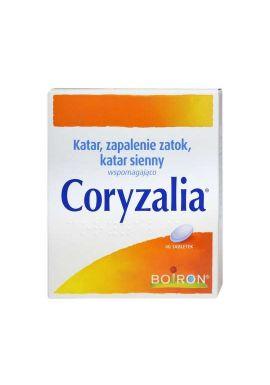 BOIRON, Coryzalia na stany katarowe, 40 tabletek
