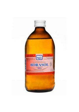 Borasol plyn 0.3g/1g 500g