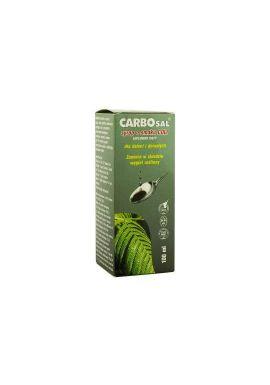 Carbosal wegiel w syropie 100ml