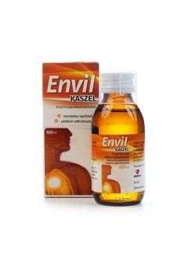 Envil kaszel syrop 100ml