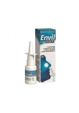 Envil katar spray 20ml