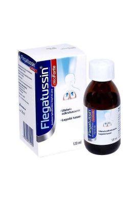 Flegatussin neoForte syrop 8mg/5ml 120 ml