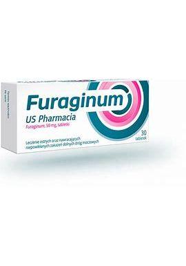 Furaginum (US Pharmacia)