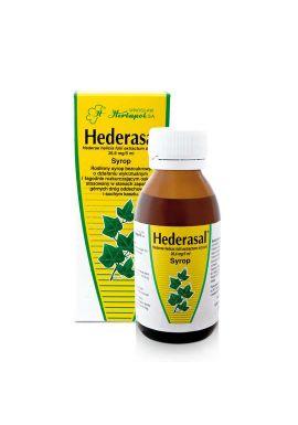 Hederasal syrop 125g