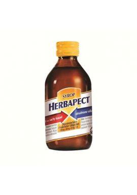 Herbapect syrop bez cukru 125ml (150g)