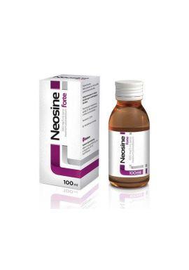 Neosine Forte, syrop 0,5 g/5ml, 100 ml